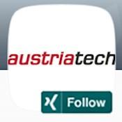 Bild des XING-Accounts von AustriaTech